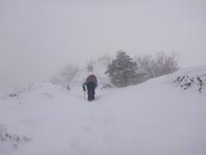 赤岳2P1110718