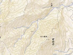 国土地理院地図
